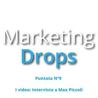 MarketingDrops Puntata N 9 del 04_02_2021