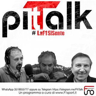 Pit Talk - F1 - Ancora una volta... un'occasione persa