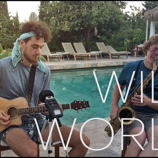 Evrencan Gündüz - Wild World