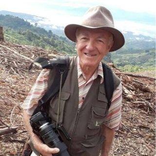 NUESTRO OXÍGENO Las aves y los árboles como barrera - Prof Armando Ramírez