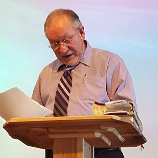 Pastor Bruce (2 Corinthians)