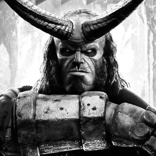 Radio ScreenWeek #1 - 11/04/2019 Hellboy invade il cinematografo!