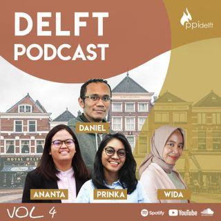 #04 Meneliti Indonesia ft Daniel, Ananta, Prinka, Wida