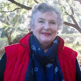 Cr Mary-Ann Brown, chair of Rural Councils Victoria (& Southern Grampians councillor) on attracting business from Melbourne to rural towns