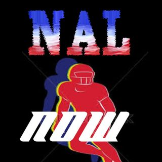 NAL Now #7:  Undra Hendrix Interview, Comparing Jacksonville & Columbus