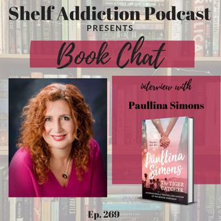 Interview with Author Paullina Simons | Book Chat