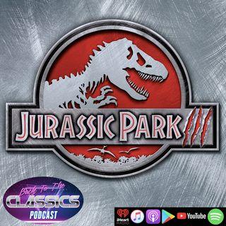 Back to Jurassic Park 3