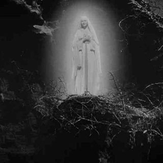 Discerning Spirits of Apparitions