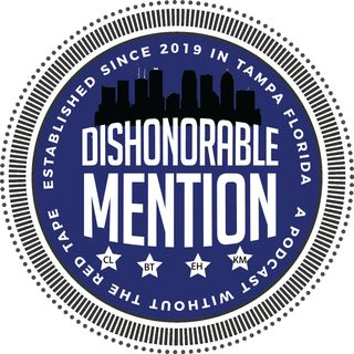 Dishonorable Mention