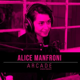 EP 23 - ALICE MANFRONI // Styling, Astrologia & Nicolas Cage