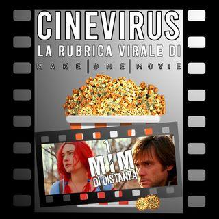 22 - CINEVIRUS - Eternal sunshine of a spotless mind