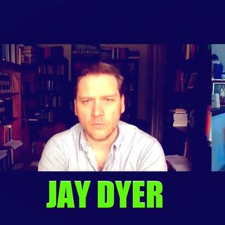 New Age Soy Boy Technocracy Vs Orthodox Philosophy - Jay Dyer on Jenny Moonstone