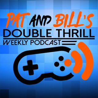 PBDT Podcast Ep.3 - Fighting Games Galore