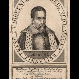 King James of Virginia Company