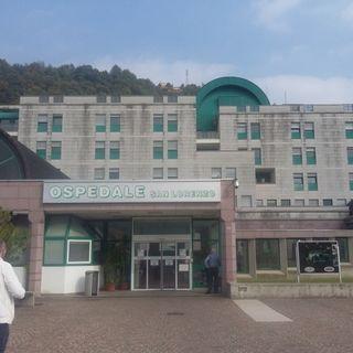 Ospedali, troppi sanitari in quarantena: riunite ortopedia e chirurgia a Valdagno e Arzignano