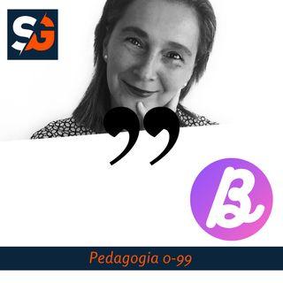 SG 22 | Parole con la B