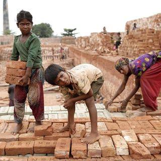 Oltre Confine: lavoro infantile, Turchia-USA, Afghanistan, Nigeria