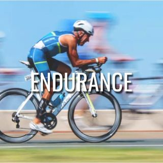 Endurance - Morning Manna #3143