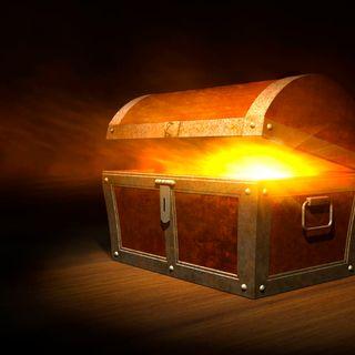 Treasures & the Subconscious