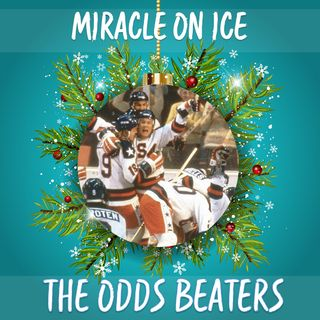12 Days of Riskmas - Day 12 - Miracle on Ice