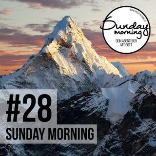 #28 - Der Ruf zum Großen - Wie Gott von dir träumt