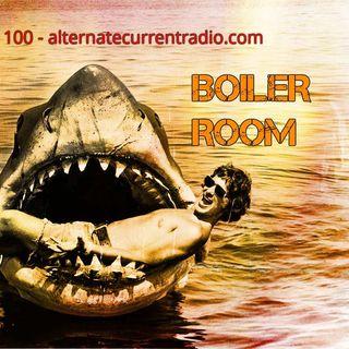 Boiler Room #100 - An Unlikely Alchemy