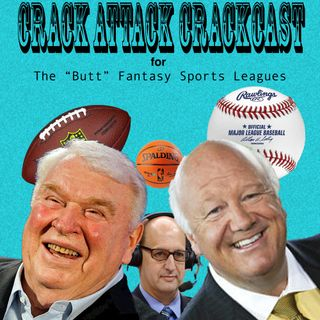 We're Back with all The Cracks (Episode 11)