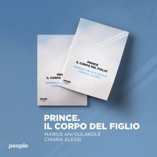 Chiara Alessi legge 'Prince. Il corpo del figlio'