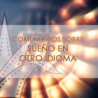 FICG 32.08 - Sueño En Otro Idioma