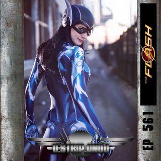 561 - ¿Quién es el Flash más rápido?