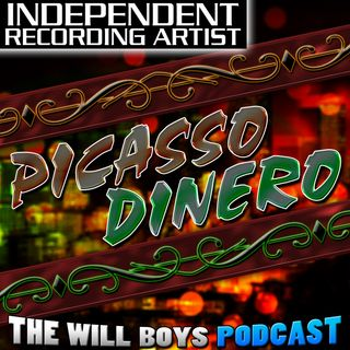 S1:E39 Picasso Dinero (Independent Recording Artist)