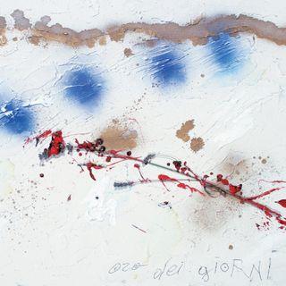 Cantico II, Nadia Scappini, Poesie – Romana Scandolari, Far parlare i sassi