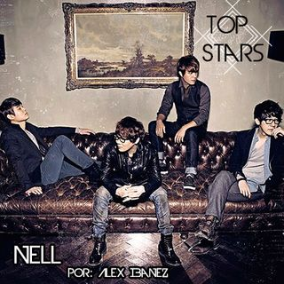 #3 Top Stars - NELL