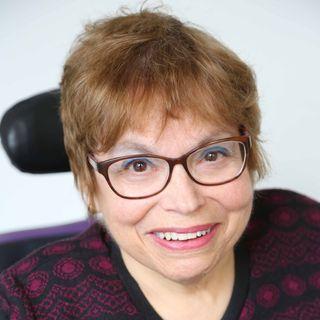 Ep. 22 - Judy Heumann