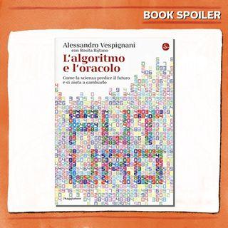 Ep. 03 - L'arte divinatoria più razionale che ci sia - di e con Luca Puglisi - Book Spoiler - Analytics