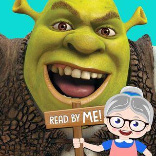 Shrek - Bedtime Story