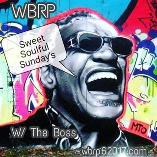 WBRP........ARTIST SPOTLIGHT.....RAY CHARLES.....THE GENUIS