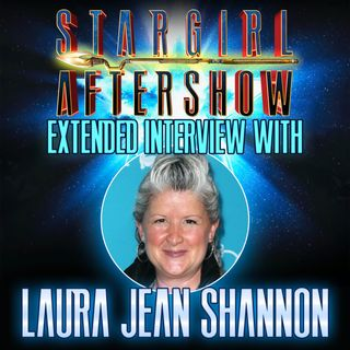 Laura Jean Shannon Extended Interview