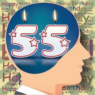 CE55 - Survival Hacking - Il mio compleanno