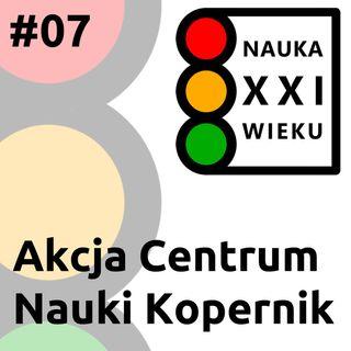 Akcja Centrum Nauki Kopernik
