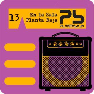 El Amply 13 - En la Sala Planta Baja