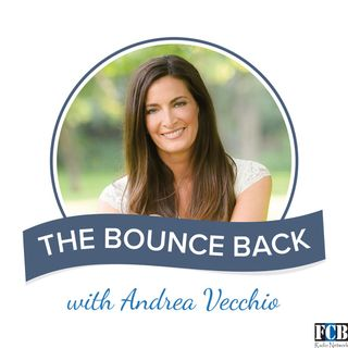 Ep. 1 - Surviving Suicide, Addiction, and Emotional Crisis | Angela Presti