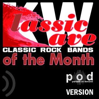Klassic Wave | p.o.d. version