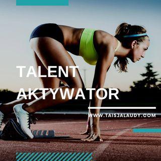 Talent Aktywator (Activator) - Test GALLUPa, Clifton StrengthsFinder 2.0