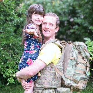 Episode 129 - with Chris Brannigan - The Barefoot Soldier