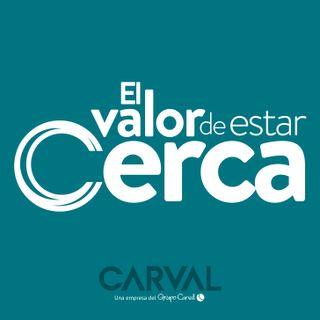 Ep 1 - Historia de Carval
