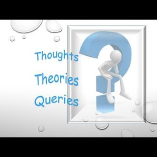 Steve Valdez, Thoughts Theories & Queries_ Math & Science 6_30_21