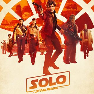 Damn You Hollywood: Solo: A Star Wars Story Review