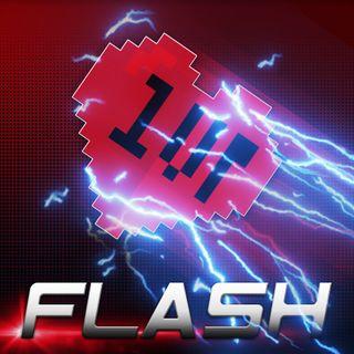 1UP Flash 4 - E3