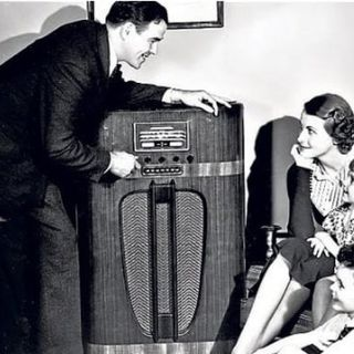 Episode 97 / Radio